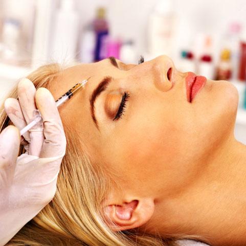 Cheap Botox risks