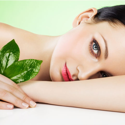 Lifestyle tips healthy skin