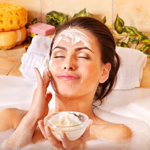 DIY Cosmetic Treatments