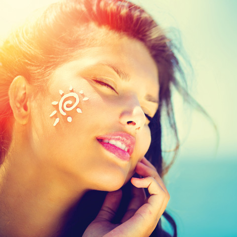 MedSpa summer skin care
