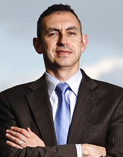 Peter Kreymerman