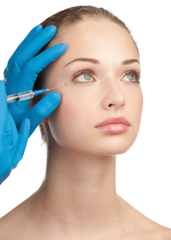 Consider Botox