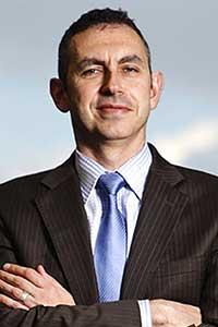 Peter A. Kreymerman