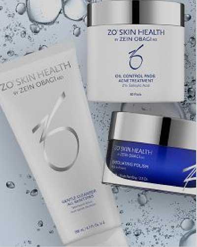 Zoe Skin Health